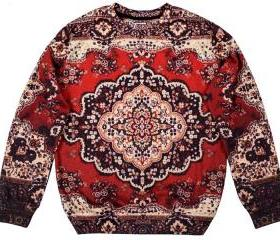 Carpet Sweatshirt by..